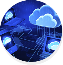 Immense Data Cloud Services